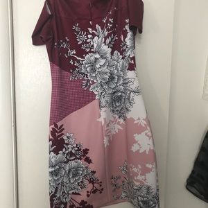 Calvin Klein dress 10